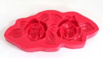 مولد سیلیکونی گل قرمز کد 220364