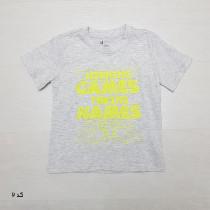 تی شرت پسرانه 27703 سایز 2 تا 8 سال کد 2 مارک ALL BASICS