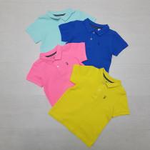 تی شرت پسرانه 27735 سایز 3 تا 14 سال مارک OKAIDI