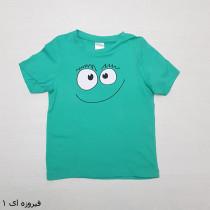 تی شرت پسرانه 26406 سایز 2 تا 6 سال مارک PALOMINO   *