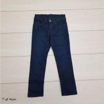 شلوار جینز 24739 سایز 6 ماه تا 6 سال   *
