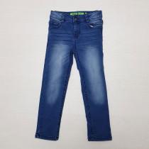 شلوار جینز 26912 سایز 3 تا 8 سال مارک MISTER DENIM   *