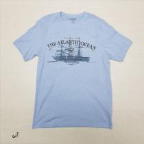 تی شرت مردانه 27749 مارک LC WALKIKI