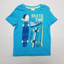 تی شرت پسرانه 27743 سایز 2 تا 10 سال کد 3 مارک PALOMINO