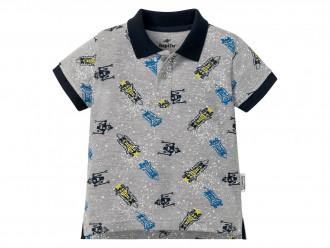 تی شرت پسرانه 27750 سایز 18 ماه تا 6 سال مارک LUPILU