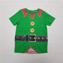 تی شرت پسرانه 27389 سایز 3 تا 8 سال   *