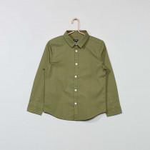 پیراهن پسرانه 26768 سایز 3 تا 12 سال مارک KIABI   *