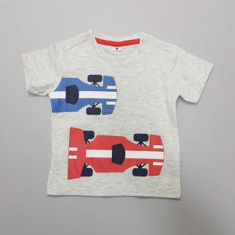 تی شرت پسرانه 27806 سایز 6 تا 24 ماه