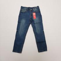 شلوار جینز پسرانه 27863 سایز 11 تا 17 مارک HANG TEN