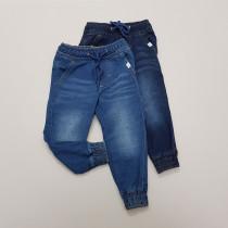 شلوار جینز پسرانه 27868 سایز 2 تا 6 سال مارک TOPOLINO