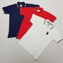 تی شرت مردانه 27912 مارک US POLO