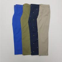 شلوار کتان زنانه 27918 سایز 2 تا 18  مارک TOMMY