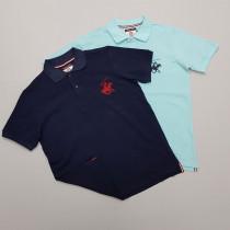 تی شرت مردانه 27906 مارک POLO CLUB