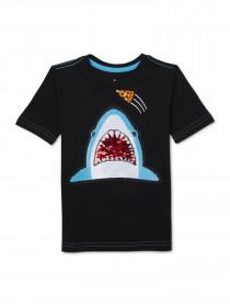تی شرت پسرانه 27966 سایز 4 تا 8 مارک GARANIMALS