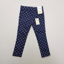 شلوار جینز دخترانه 27944 سایز 2 تا 8 سال مارک Denim Co