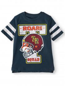 تی شرت پسرانه 27976 سایز 4 تا 10 سال مارک Garanimals