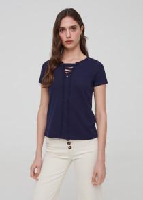 تی شرت زنانه 27994 مارک OVS