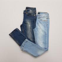 شلوار جینز پسرانه 27935 سایز 4 تا 16 سال مارک GEORGE