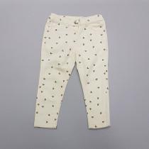شلوار جینز دخترانه 27946 سایز 1 تا 7 سال مارک ANKO