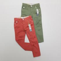 شلوار جینز پسرانه 27927 سایز 3 تا 10 سال مارک GARCONS