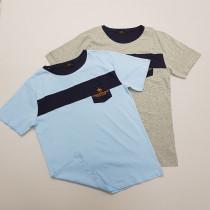 تی شرت مردانه 27999 مارک POLO CLUB