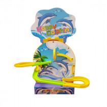 اسباب بازی دلفین شناور مدل Paradise کد 6001384