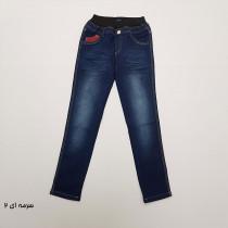 شلوار جینز 28005 سایز 130 تا 170 مارک kiabi