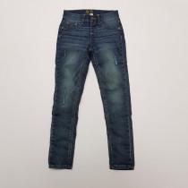 شلوار جینز پسرانه 27951 سایز 10 تا 18 مارک JUSTICE