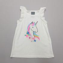 تی شرت دخترانه 28012 سایز 2 تا 5 سال مارک JUMPIN