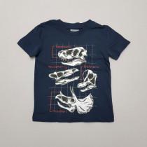 تی شرت پسرانه 28052 سایز 2 تا 5 سال