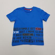 تی شرت پسرانه 28019 سایز 1 تا 8 سال مارک CHICCO