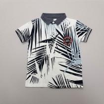 تی شرت پسرانه 28098 سایز 4 تا 12 سال مارک SUPER YOUNG