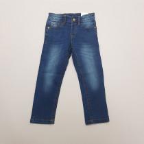 شلوار جینز پسرانه 28213 سایز 2 تا 10 سال مارک MAYORAL