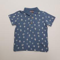 تی شرت پسرانه 28175 سایز 2 تا 8 سال مارک PRIMARK