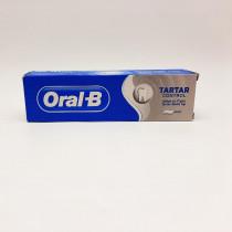 خمیر دندان اورال بی مدل تارتار کد 500708