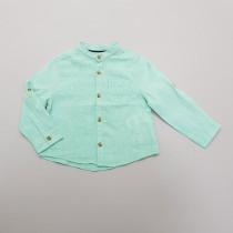پیراهن پسرانه 28198 سایز 3 تا 12 سال مارک KIABI