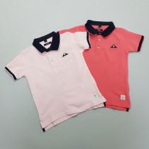 تی شرت پسرانه 28219 سایز 2 تا 12 سال مارک KIABI