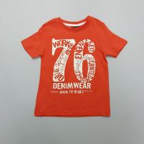 تی شرت پسرانه 28273 سایز 1 تا 6 سال کد 18 مارک GEORGE