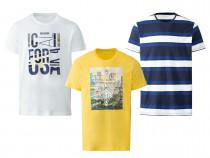تی شرت مردانه 28513 مارک LIVERGY