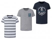 تی شرت مردانه 28472 مارک LIVERGY
