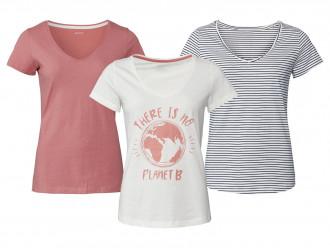 تی شرت زنانه 28514 مارک ESMARA