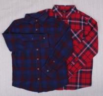 پیراهن گرم پسرانه 18799 سایز 8 تا 16 سال مارک GEORGE