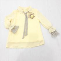 شومیز کراوات لمه مارک sozan Tala کد 6001441