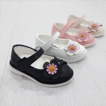 کفش مجلسی دخترانه سایز 21 تا 25 کد 6001457