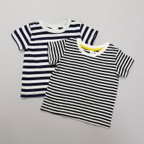 تی شرت پسرانه 28740 سایز 3 ماه تا 8 سال