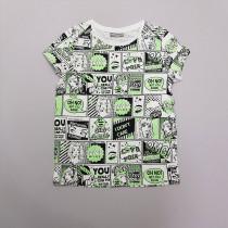 تی شرت 28814 سایز 9 تا 14 سال مارک DESTINATION