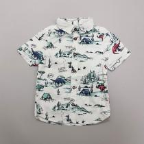 پیراهن پسرانه 28825 سایز 6 ماه تا 6 سال