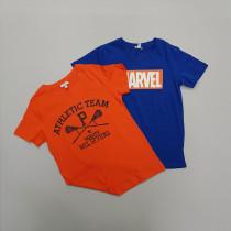 تی شرت پسرانه 28844 سایز 5 تا 9 سال مارک OVS