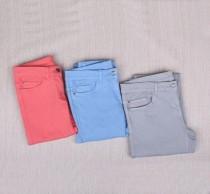 شلوار جینز زنانه 18779 سایز 36 تا 44 مارک BLUEMOTION
