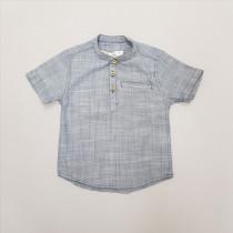 پیراهن پسرانه 28949 سایز 12 ماه تا 7 سال مارک ZARA